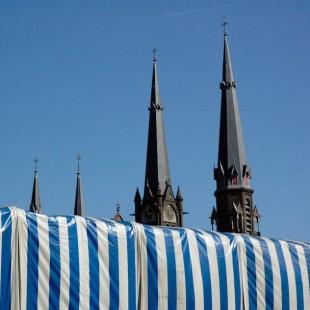 Church Towers