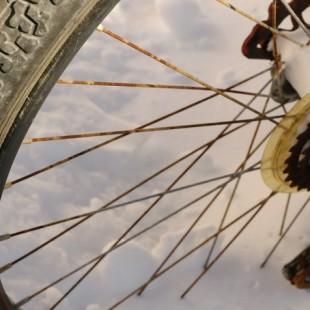 Snowcycle II