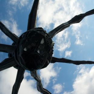 Giant Spider I