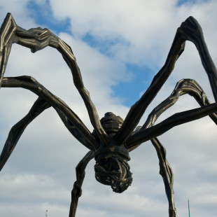 Giant Spider II