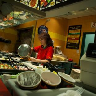 Fast Food II