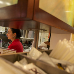 Fast Food VI