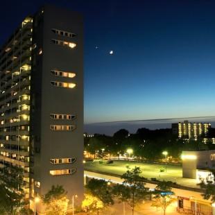 Delft by Night I