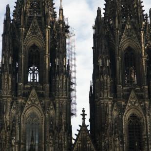 Köln Dom II
