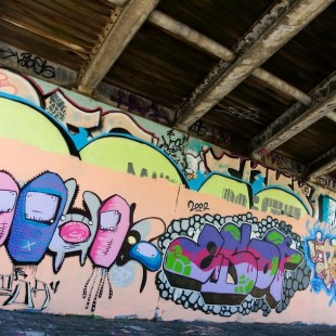 Trolls Under a Bridge