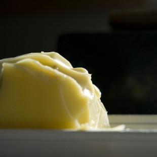 Buttery Goodness