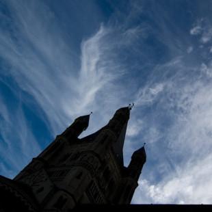Köln Sky