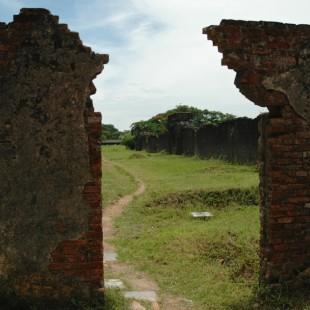 Hue Ruins