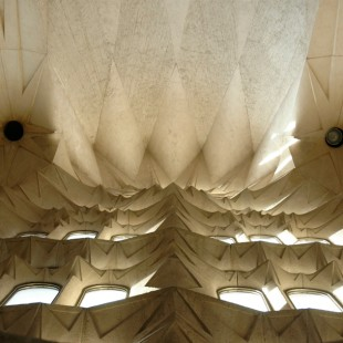 Gaudi Light II