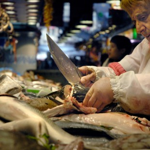 Fishmonger