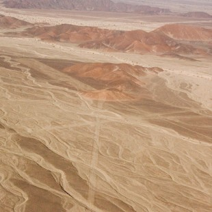 Nazca Desert I