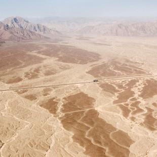 Nazca Desert II