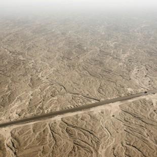 Nazca Desert III