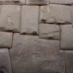 Twelve Sided Stone