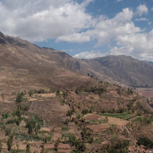 Sacred Valley I