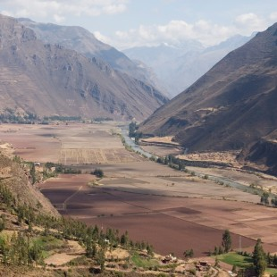 Sacred Valley II