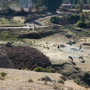 Amaru Village