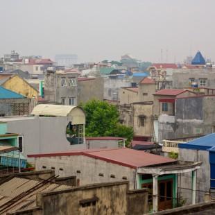 Hai Phong Rooftops