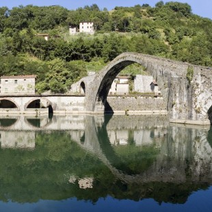 Ponte della Maddalena