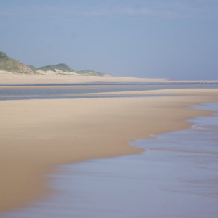 National Seashore